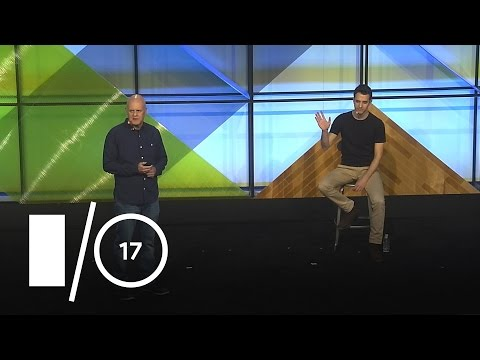 Stand Out on Google Search Using Structured Data and Search Analytics (Google I/O '17)