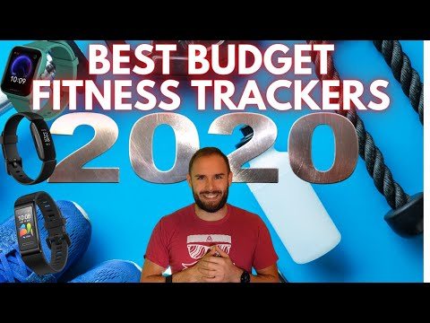 Best Budget Fitness Trackers 2020