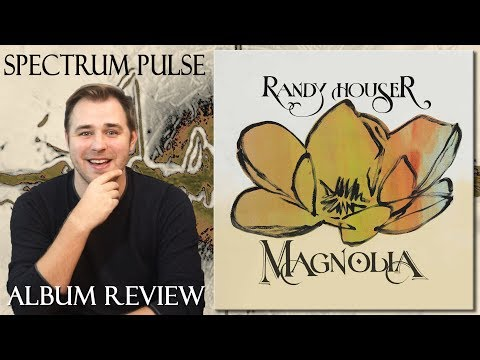 Randy Houser - Magnolia - Album Review Mp3