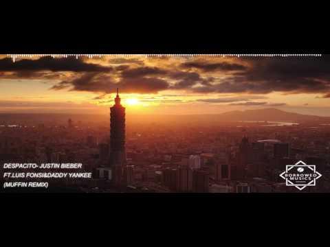 Justin Bieber - Despacito (DNMO Trap Remix) Luis Fonsi, Daddy Yankee