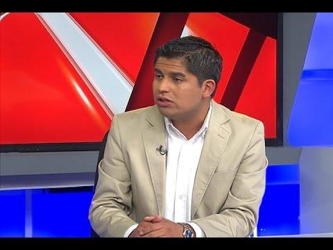 Rodrigo Pereira entregó recomendaciones para enfrentar la PSU