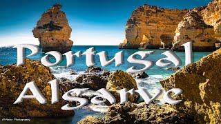 Portugal Algarve Küste . Algarve Top 7. Reisebericht