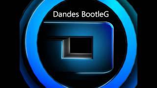 Jay Da Silva - Amazone (Dandes BootleG)! 2012 -- (Elegibo Remix Mash Up Tab n Fux Pidgey)