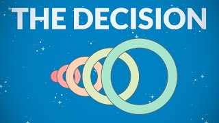 The Most Important Decision You'll Ever Make