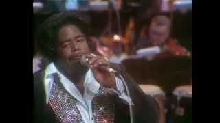Barry White 1975 - Soul Train