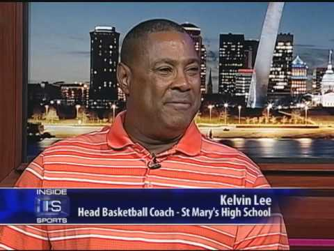Inside Sports: St. Louis Attack and Kelvin Lee