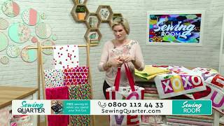 Sewing Quarter - Sewing Room (Quilting) - 29th March 2017
