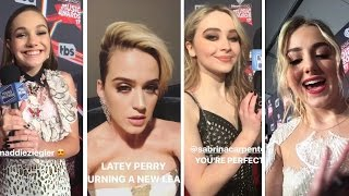 the most beautiful of iheartradio music awards 2017