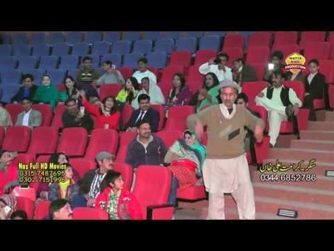 PashtoB B Shareni►Singer  Karamat Ali Khan ►Latest Punjabi And Saraiki Mehfil Program Song2017