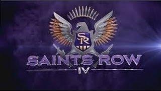 Saints Row IV walkthrough Part 1 (770 GTx 2 GB+i7 4770 3,40 GHz)