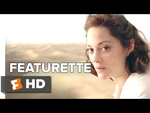 Allied Featurette - The Story ( 2016) - Brad Pitt Movie