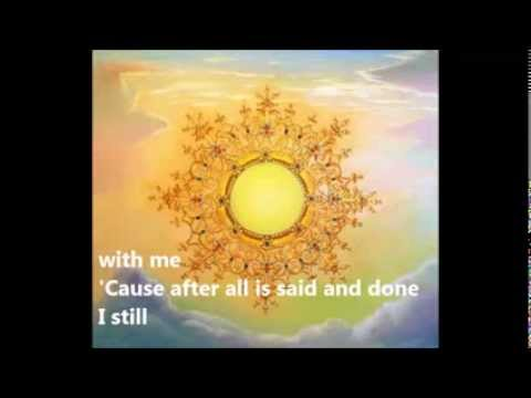 Here With Me ~By Plumb (with lyrics)