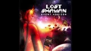Lost Shaman - Cosmic Entity