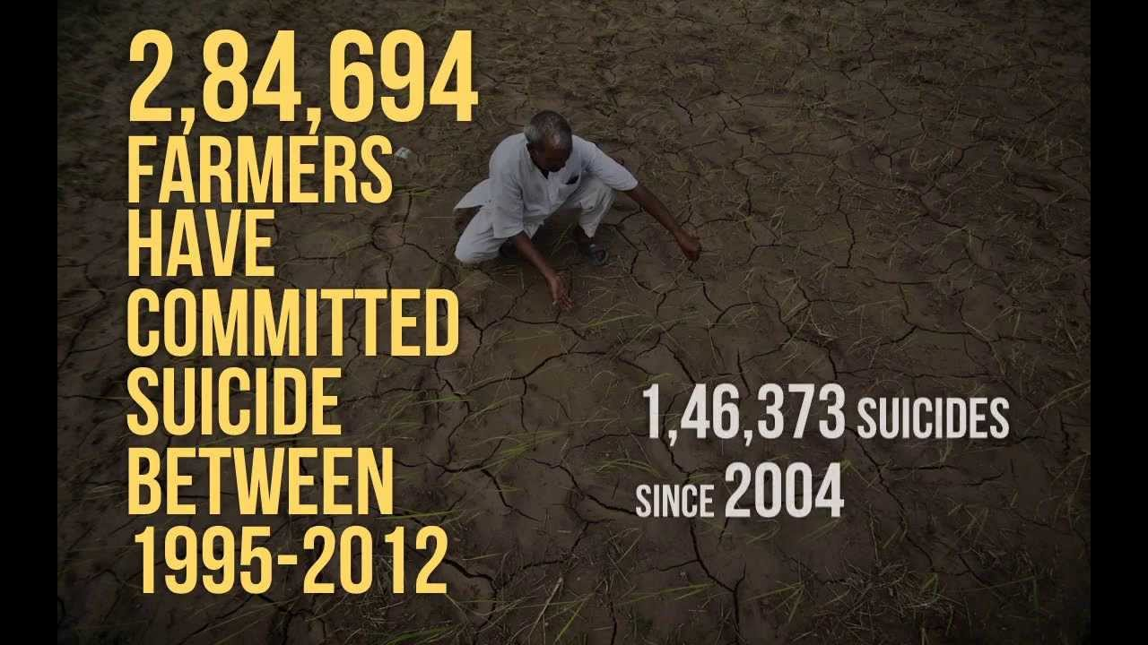 farmers sucide and agrarian distress Distress selling in small villages is a pretty common phenomenon as well the rural credit survey has correctly stated that nothing is favourable for the farmers in terms of time, place or.