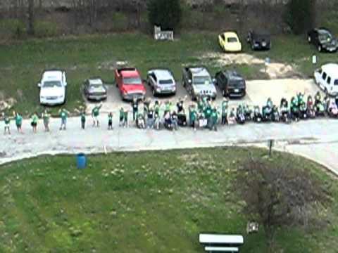 Video #2, Murray Ctr Rally