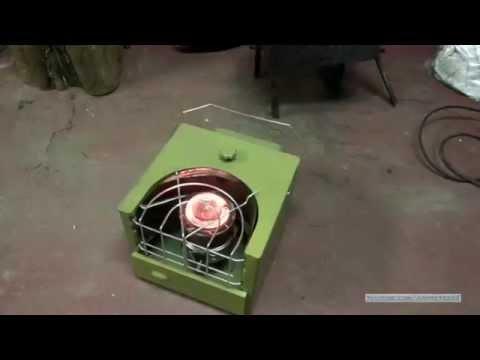 Pro чудо-печь Солярогаз