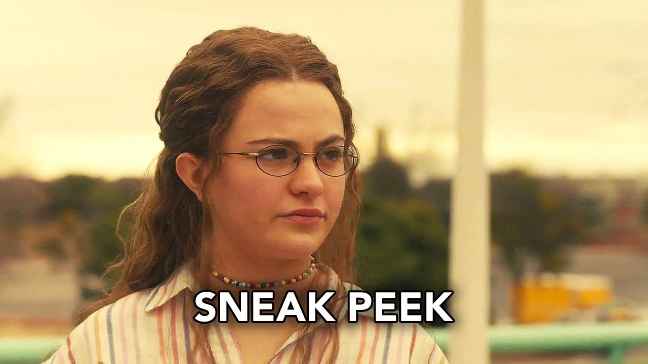 "Cruel Summer 1x06 Sneak Peek #2 ""An Ocean Inside Me"" (HD) Olivia Holt series"