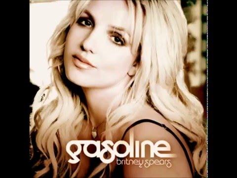 Britney Spears - Gasoline (Leo Marti Fashion Club Mix)