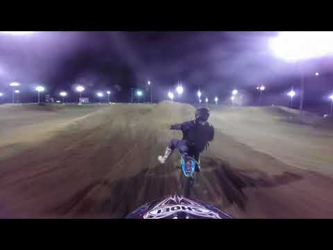 2018 Full Moon Series Freestone County Raceway Vet 35+ open