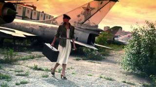 Самолеты видеоклип