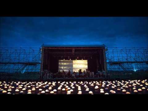 Godspeed You! Black Emperor - Live in Belgium 6-10-2017