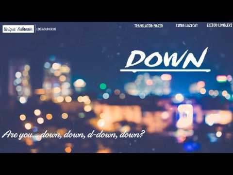 [Lyrics + Vietsub] Marian Hill - Down