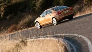Volvo S60 Video Review -- Edmunds.com