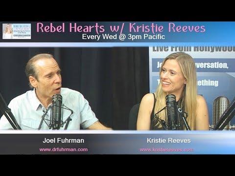 """Fast Food Genocide"" with Dr Joel Fuhrman"