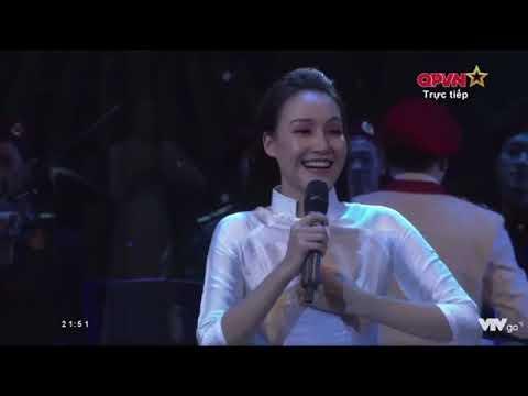 Ca khúc Vợ lính - Nguyễn Thu Thuỷ Thu Thuỷ Sao Mai