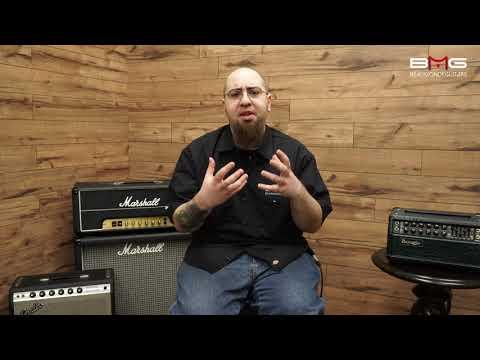Industry Standard: Seymour Duncan Dave Mustaine Thrash Factor Pickups