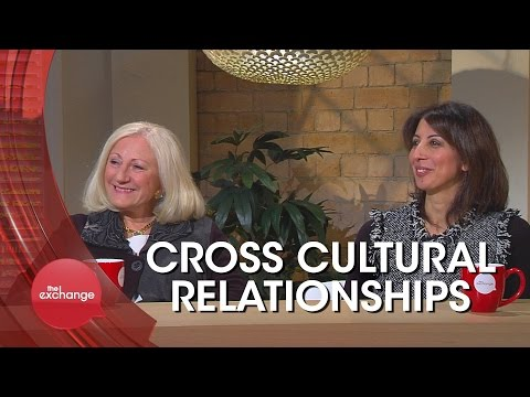 Cross Cultural Relationships | Dr Janet Hall & Kia Antoniadis