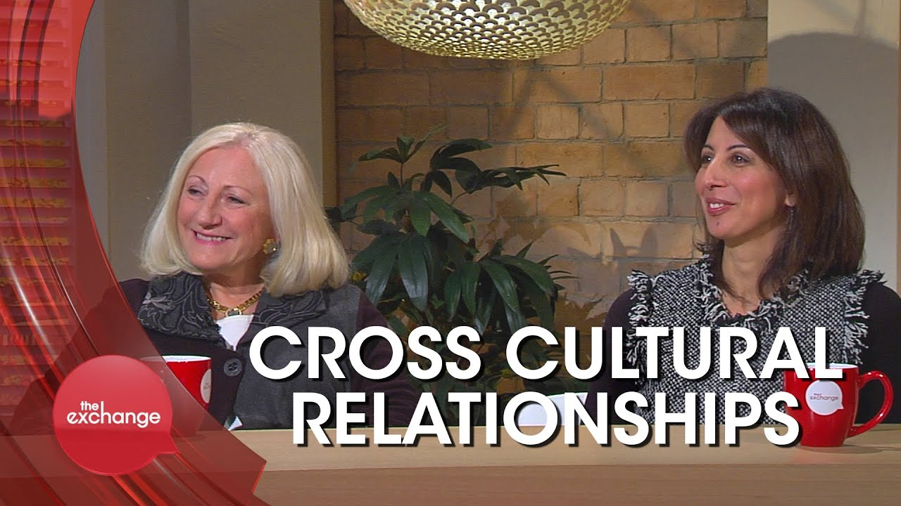 cross culture relationship This paper discusses ways that cultural psychology can complement cross-cultural psychology to achieve a deeper understanding of culture, psychology, and their.