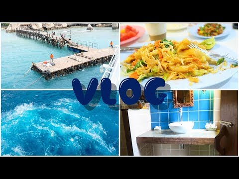 【VLOG】Romantic Sea View Room Tour Sensi Paradise Koh Tao