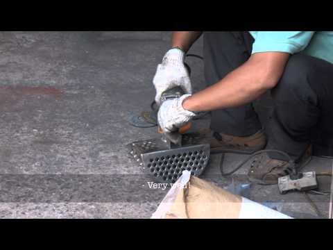 Как сделать подводный фонарь своими руками видео 2