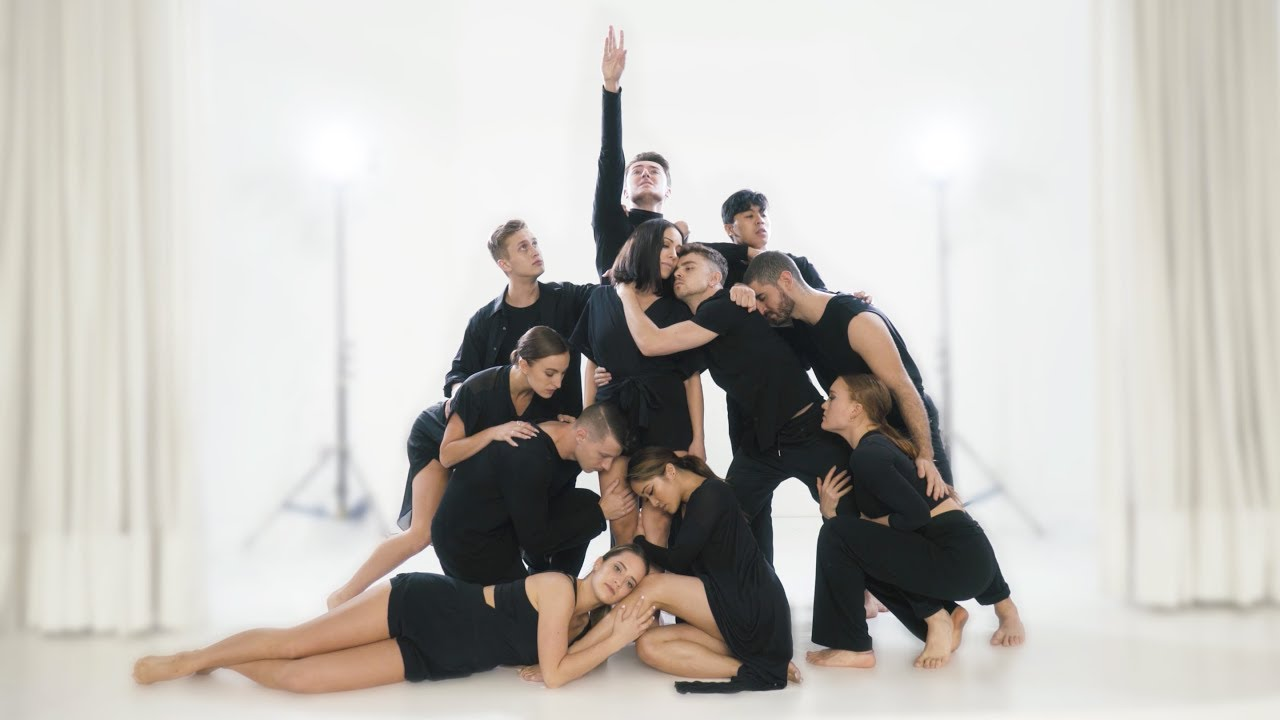 SAM SMITH - HIM | Kyle Hanagami Choreography