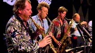 1990 Jazz Club Munchen - Willem Breuker Kollektief