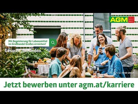 Karriere bei AGM – Gesucht. Gefunden.