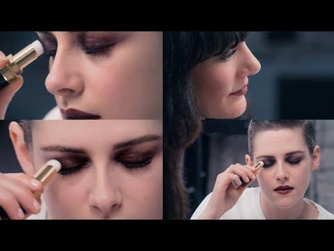CHANEL Beauty Talks Episode 8: ClairObscur with Kristen Stewart  Bonus Lucia's tips
