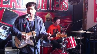 Unknown Mortal Orchestra - Jello and Juggernauts live SXSW 2011