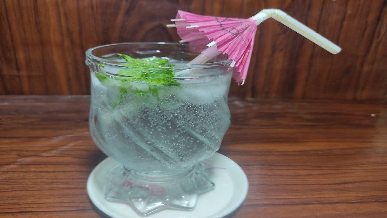 Easy Homemade Lemonade Recipe  | Iftar Drinks | Ramadan Recipes | Ramadan Special