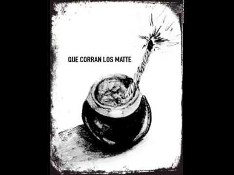 Avizmo - Que corran los matte  [Full Album]