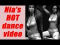 Nia Sharma shares BOLD dance VIDEO on instagram | FilmiBeat