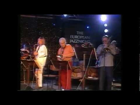 United Jazz & Rock Ensemble - Plum Island (live 1991)