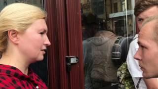Националисты закрыли турецкое кафе в центре Киева(, 2017-05-22T13:01:18.000Z)