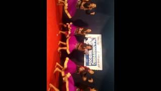 Aa re pritam pyare dance performance