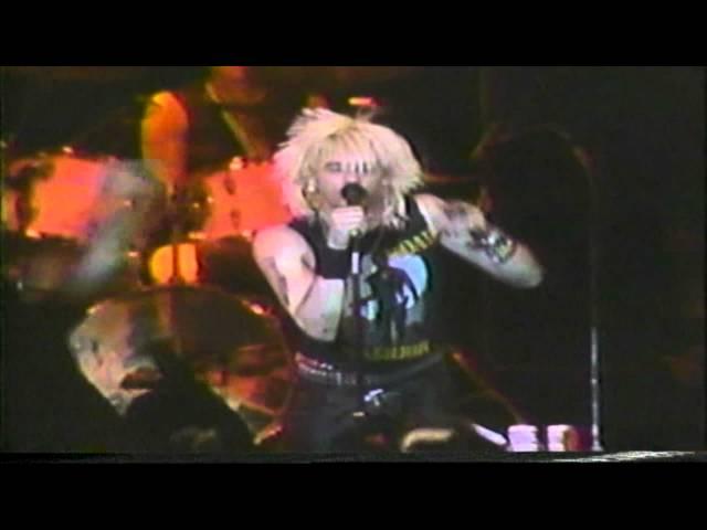 Hellhole (MTV, Los Angeles 1985)