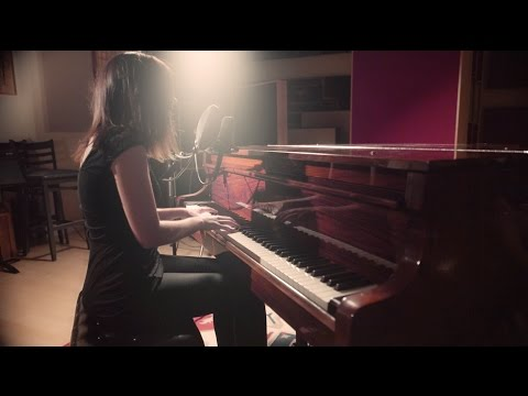 TheFatRat ft. Laura Brehm - The Calling (Live Acoustic Version)