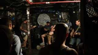 Raw Law - Sinner Town (Live At The Meatlocker 7/21/13)