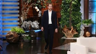 The Talented (and Handsome) Ryan Gosling
