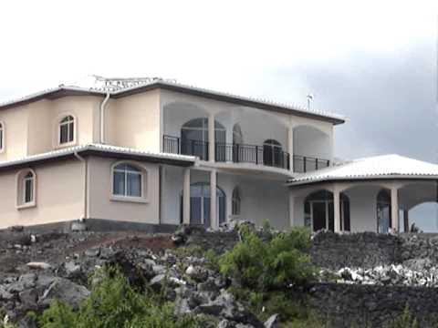 Maison Chamsouddine DZAHANI-TSIDJE